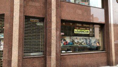 Photo of Las ventas del comercio minorista en Cantabria cayeron un 6,3% en noviembre