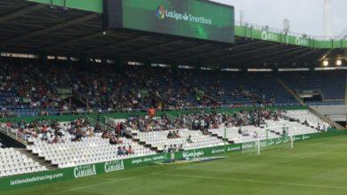 Photo of El Consejo Interterritorial fija el aforo en los estadios deportivos al 100% en exteriores y al 80% en interiores