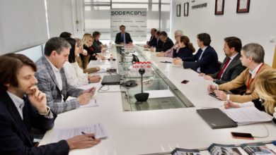 Photo of Cantabria: Industria destinará casi 4 millones a abrir nuevos mercados