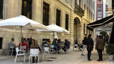 Photo of Bares y restaurantes de Cantabria podrán abrir con un aforo del 50%