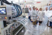 Photo of Formaspack, la planta de la que salen 600 millones de bandejas al año