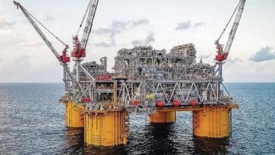 Photo of El petróleo se hunde