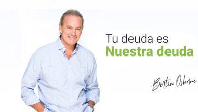 Photo of Bertín Osborne y Repara tu Deuda Abogados promocionan juntos la Ley de Segunda Oportunidad en España