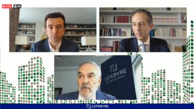 Photo of El Congreso Inmobiliario de Lefebvre analiza el impacto del COVID-19 en el sector, ahora y en el futuro
