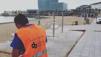 Photo of Disseny Barraca, empresa elegida para delimitar todas las playas de Barcelona