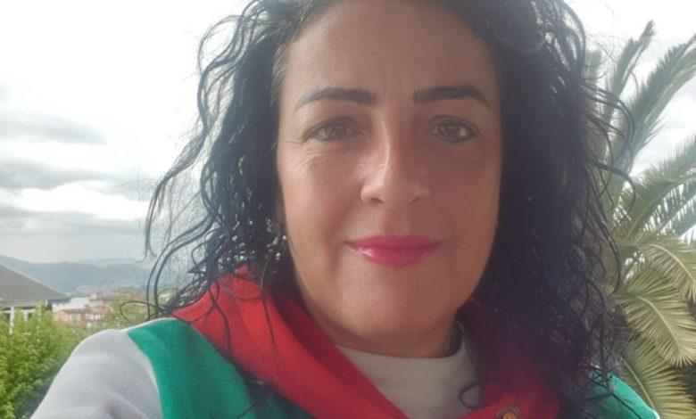 Photo of Sofía Arévalo, Derwent: «Queremos estar cerca de nuestros clientes y proveedores»