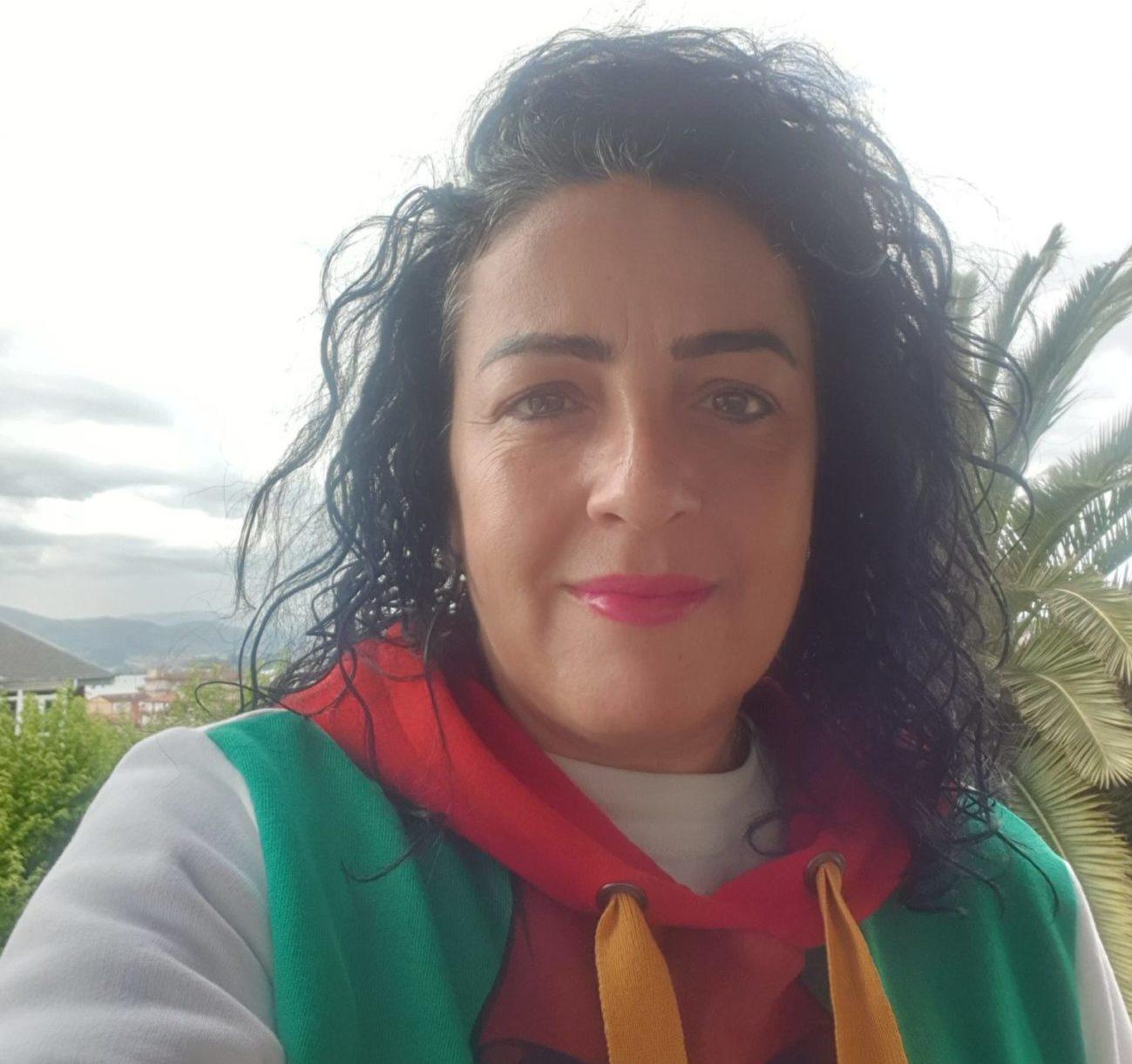 La directora general de Derwent, Sofía Arévalo.
