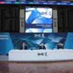 Photo of BME y la Bolsa Mexicana lanzan un servicio de información bursátil en Latinoamérica