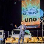 Photo of El sector logístico valora «muy positivamente» la creación de una mesa de negociación con transportistas