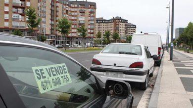 Photo of Las ventas de vehículos usados cayeron un 69% en mayo en Cantabria