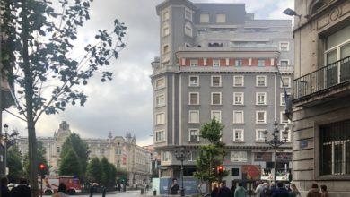 Photo of Los 21 vecinos desalojados del edificio de Isabel II están bien