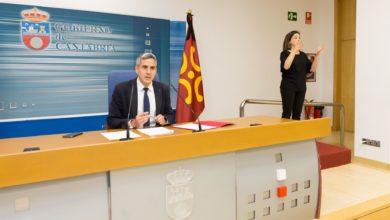 Photo of Cantabria destinará unos 55 millones del Fondo a «apuntalar» el presupuesto por la pérdida de ingresos