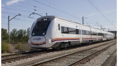 Photo of Renfe recupera el servicio de circulación diaria entre Santander y Bilbao