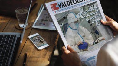 Photo of Sanidad ratifica que la hostelería puede ofrecer periódicos a los clientes