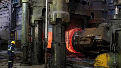 Photo of La cifra de negocios de la industria cántabra retrocedió en mayo un 29,2%