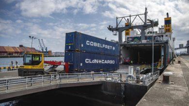 Photo of Santander recupera la conexión con Irlanda para las mercancías