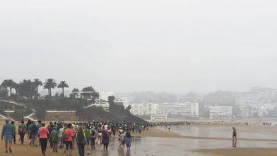 Photo of El arena de las playas se queda donde está