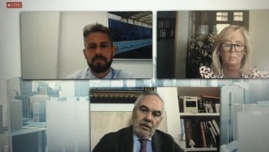 Photo of Magistrados coinciden en que se aceleren procedimientos de liquidación para proteger el tejido empresarial