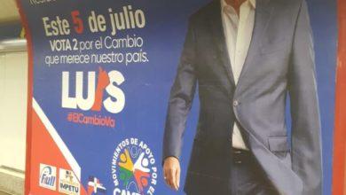 Photo of Las elecciones presidenciales de República Dominicana, en las calles de Madrid