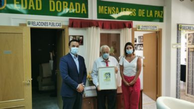 Photo of Aldro dona 7 toneladas de alimentos a la ONG Mensajeros de la Paz