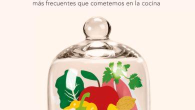 Photo of Un libro de la nutricionista Beatriz Robles desmonta los bulos y mitos sobre alimentación en internet