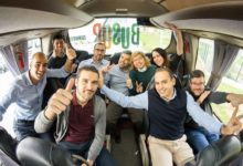 Photo of BusUp lanza un nuevo bus de empresa especial Covid-19 para un transporte seguro