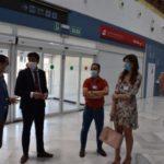 Photo of Melilla retoma los vuelos con Madrid y Andalucía tras el estado de alarma
