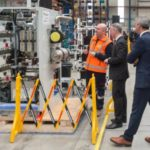 Photo of Iberdrola adjudica a Ingeteam un sistema de almacenamiento de energía para un parque eólico en Reino Unido