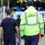 Photo of Los trabajadores de Airbus inician mañana un calendario de movilizaciones contra los despidos