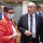 Photo of España afronta la negociación de las ayudas europeas «con responsabilidad y «sin miedo» a su condicionalidad