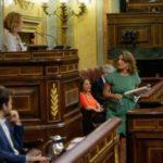 Photo of El Congreso convalida la nueva regulación de renovables con cambios en las subastas y control de permisos
