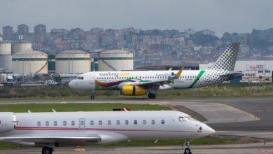 Photo of Se reanudan los vuelos a Sevilla, Ibiza y Mahón