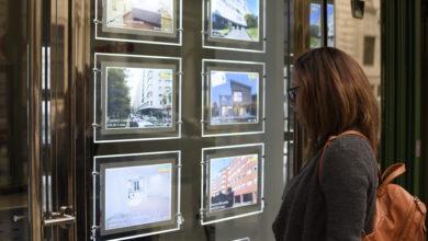 Photo of Cantabria, donde menos bajó la compraventa de viviendas hasta marzo