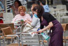 Photo of Los hosteleros cántabros tienen «problemas» para contratar profesionales que prefieren cobrar el IMV