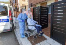 Photo of Las residencias cántabras registran 151 nuevos ingresos en plazas concertadas en la 'nueva normalidad'