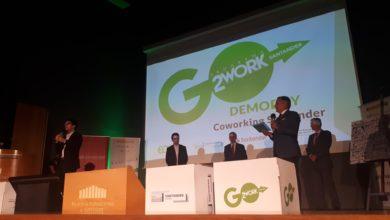 Photo of El proyecto 'MIYU' gana la quinta edición de Coworking Santander