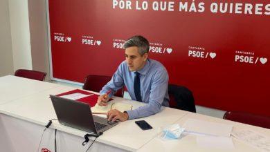 Photo of Zuloaga dice que el acuerdo de la UE «será bueno para el futuro de Europa, España y Cantabria»