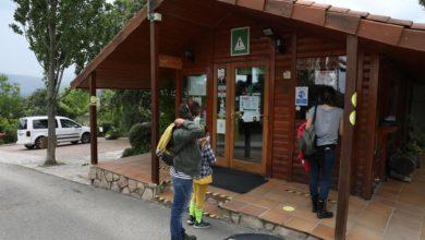 Photo of Las pernoctaciones extrahoteleras se hunden un 79% en Cantabria en junio