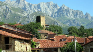 Photo of Mogrovejo, sexta localidad cántabra en sumarse a la lista de los pueblos más bonitos de España