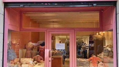 Photo of Paramamá abre una nueva tienda de ropa premamá y de bebé en la calle Amigó, 49