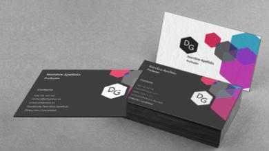Photo of Por qué nunca pueden faltar las tarjetas de visita para una empresa por tarjetas.pro
