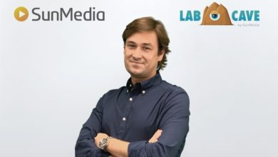 Photo of SunMedia nombra a Luis Bertó como Managing Director de Lab Cave
