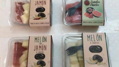 Photo of Melón de Autor presenta el clásico melón con jamón ya preparado