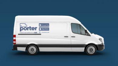Photo of La startup española 'Porter Delivery' sale al mercado para simplificar la movilidad de grandes objetos