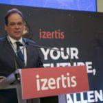 Photo of Izertis adquiere una empresa de aplicaciones móviles vallisoletana por un millón de euros