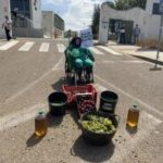 Photo of Agricultores y ganaderos extremeños se concentran contra los recortes de la PAC y para exigir «precios justos»