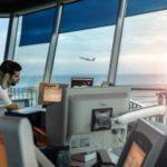 Photo of Enaire gestionó un 63,1% menos de vuelos en julio, la menor caída desde abril