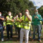 Photo of Gobierno y Galicia proponen que se amplíe al 28 de septiembre la negociación del ERE de Alcoa San Cibrao