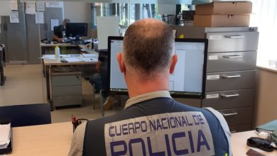 Photo of Detenido en Santander un fugitivo internacional condenado por fraude financiero en Perú