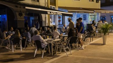 Photo of El ocio nocturno considera más efectivo adaptar los aforos para evitar fiestas ilegales